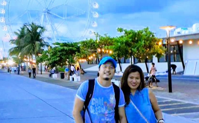 Mall of Asia (ManilaBay)