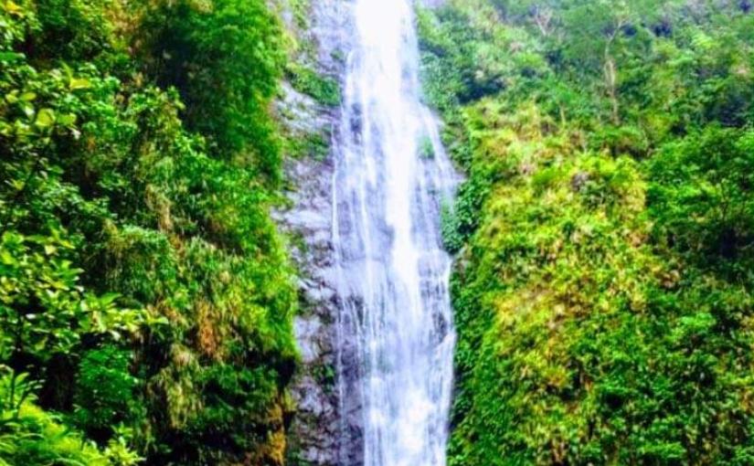 Dibulo Falls